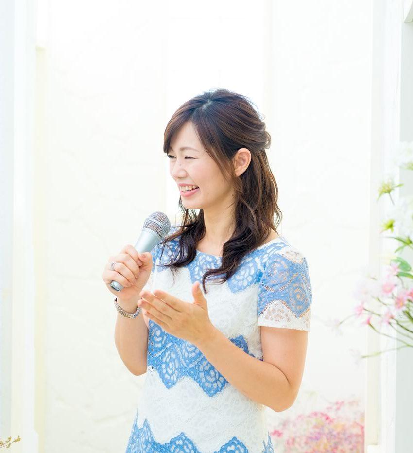 沖縄で笑顔のセミナー | CS・企業のチーム力を上げる「スマイルトレーニング」